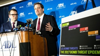 A Sixth Wave Of Bomb Threats On Jewish Centers Also Targeted The Anti-Defamation League