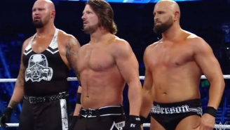 Two Major WWE Stars Might End Up Switching Brands This Year