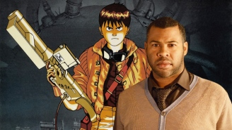 Jordan Peele's Success With 'Get Out' Has Reportedly Made Him The Latest Frontrunner To Direct 'Akira'
