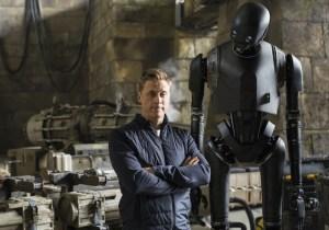 Alan Tudyk Wants K-2SO To Be In The Han Solo Movie
