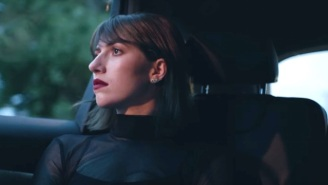 New Zealand Folkie Aldous Harding Is On The Cusp Of A Breakout With 'Imagining My Man'