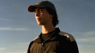 Philly Indie Rocker Alex G Announces New Album 'Rocket' And Shares Two New Songs