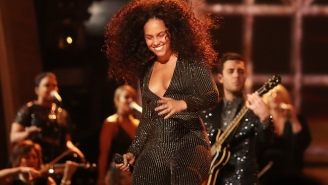Alicia Keys Has Been Hiding An Incredible Janis Joplin Impersonation From Us This Whole Time