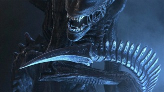 Did Ridley Scott Accidentally Let The Title Of The Next 'Alien' Movie Slip?