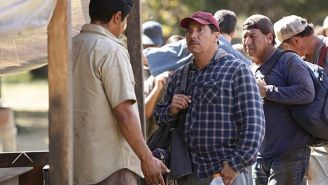 'American Crime' Brings Echoes Of 'The Wire' To Network TV With Season Three