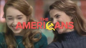 Maybe This Clever Hannah Montana Mashup Will Convince You To Watch 'The Americans'