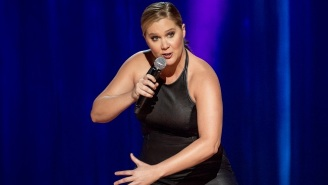 Netflix Users Are Giving Amy Schumer's Special Negative Reviews In Droves, But It's Not What It Seems