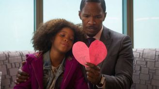 Fox's Summer Slate Sees The Return Of 'Love Connection' And Jamie Foxx Playing Game Show Host