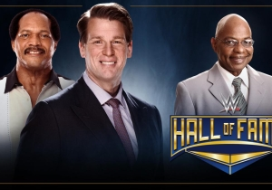 The Acolytes Will Team Up To Induct Teddy Long Into The WWE Hall Of Fame