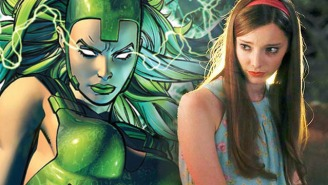 Emma Dumont Joins The 'Untitled Fox X-Men Show' As Magneto's Daughter