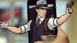 The 'Archer' Team Made An App That Could Change The Way We Watch TV And We Have An Exclusive First Look