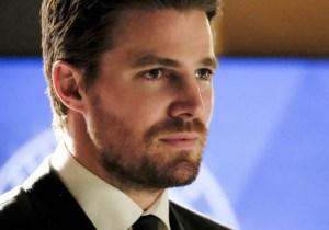 'Arrow' Breaks Up The Team On This Week's Geeky TV