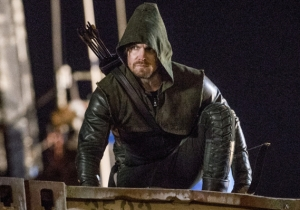 'Arrow' Faces Torture On This Week's Geeky TV
