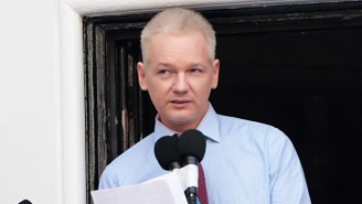 Julian Assange Accuses The CIA Of 'Devastating Incompetence' For Letting Their Hacking Secrets Leak