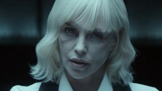 Charlize Theron Is The Female John Wick In The 'Atomic Blonde' Red-Band Trailer
