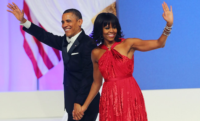 50 Questions About The Obamas Huge $65 Million Book Deal