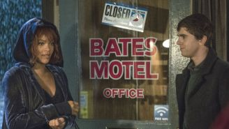 What's On Tonight: Rihanna Visits 'Bates Motel' And 'Dancing With The Stars' Returns