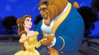 The Original 'Beauty And The Beast' Gets A Brutally Honest Trailer