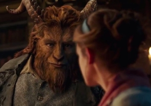 Disney's 'Beauty And The Beast' Might Be Designated As Too Gay For Russia