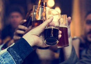 Beer Drinkers Ranked These Craft Beers As The Best Of The Class