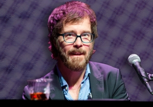 Ben Folds Looks Back On 20 Years Of 'Whatever And Ever Amen' Marrying Craftsmanship And Destruction
