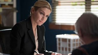 Kim Wexler Keeps Jimmy McGill From Being Saul Goodman And 'Better Call Saul' Fans Don't Mind