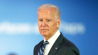 Joe Biden's One Regret: 'I Would Have Loved To Have Been The President' Who Helped End Cancer