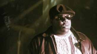 'Life After Death' Is Keeping Biggie's Legacy After 20 Years, Even If It Couldn't Keep Him With Us