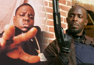 Life After Death: How Notorious B.I.G.'s '10 Crack Commandments' Were Portrayed In 'The Wire'