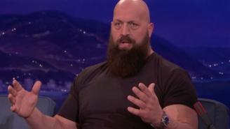 Big Show Told Conan About The Time Hulk Hogan Pulled A Perfect Prank On Him