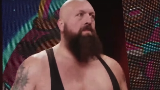 Big Show Will 'Ride Off Into The Sunset' When His WWE Contract Is Up