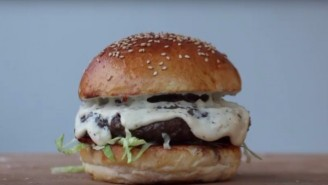 This Chef's Video Recipes Will Help You Become The Next #SaltBae
