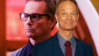 Bill Irwin Talks About The Wild Ride Of Being On 'Legion' And That Episode Four Finale