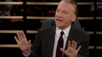 Bill Maher Gets Combative With His Panel Over Islam And The London Attacks: 'Let's Not F*ck Around, Let's Get Real'