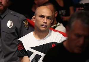 BJ Penn Returns (Again) To Face Dennis Siver At UFC Fight Night 112 And The Internet Is Baffled