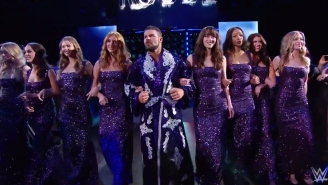 Bobby Roode Doesn't Care What WWE Brand He Ends Up On