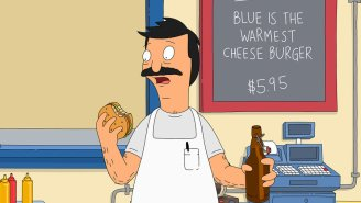 Now You Can Learn How To Make The Best Burgers From 'Bob's Burgers'