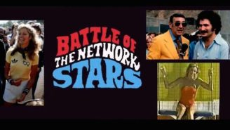 ABC Embraces Its Celebrity Reality TV Roots With A Planned Return Of 'Battle Of The Network Stars'