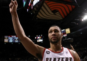 Brandon Roy Has Found Redemption As The High School National Coach Of The Year