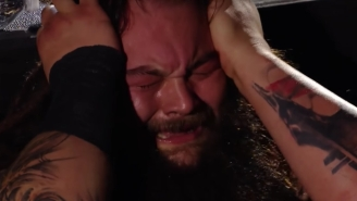 Bray Wyatt's Earliest Wrestling Memory Might Just Explain Everything