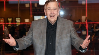 Brent Musburger Bet On A Game He Called In The '80s And Immediately Regretted It