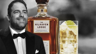 Brett Ratner Has His Own Whiskey Now And It Sounds Pretty Damn Tasty