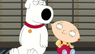 Let Brian And Stewie Show You How To Maximize Your Friendship