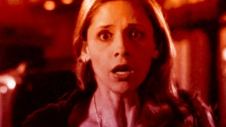 In Its Later Seasons, 'Buffy The Vampire Slayer' Took On Its Toughest Foe: Adulthood
