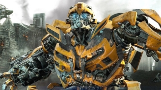 The Director Of 'Kubo And The Two Strings' Will Take On The 'Transformers' Spin Off