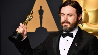 Casey Affleck Breaks His Silence On Sexual Harassment Allegations