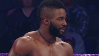 Cedric Alexander Will Reportedly Miss Significant Time Due To Injury