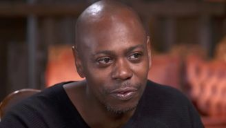 Dave Chappelle Sets The Record Straight On Why 'Key And Peele' Hurts His Feelings