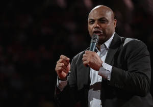 Charles Barkley Said If He Were Dying He'd Kill Skip Bayless On Live TV