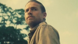Charlie Hunnam Lived Some Of Your Worst Nightmares While Filming 'The Lost City Of Z'